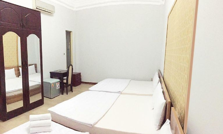 Hotel Anc605 Economy And Close Airport Ho Chi Minh City